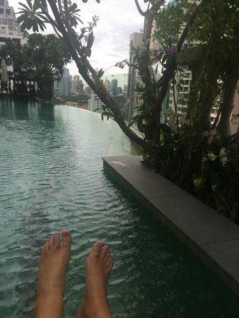 Hotel Muse Bangkok Langsuan - MGallery Collection: perfect stay