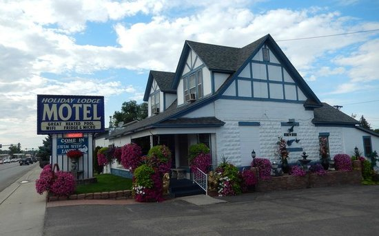 Holiday Lodge Motel : Holiday Lodge_01
