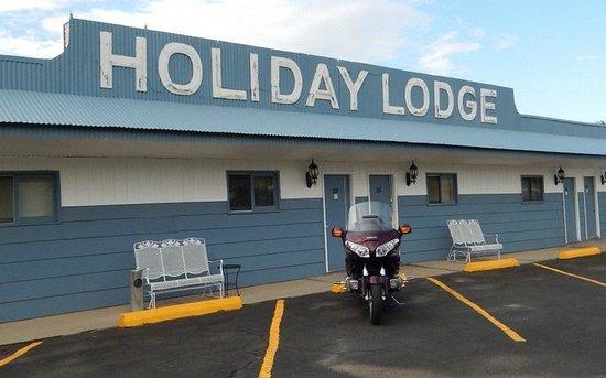 Holiday Lodge Motel : Holiday Lodge_02