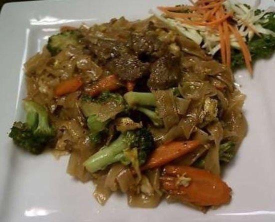 Thai Food In Kearney Ne