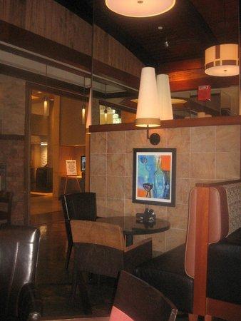 The Hotel at Arundel Preserve: GrilleFire Restaurant