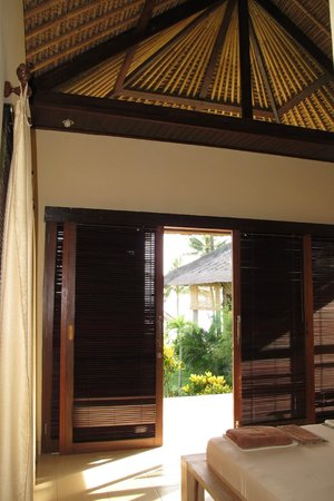 รีสอร์ทรีแล็กซ์บาหลี: De Luxe bungalow