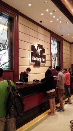 Holiday Inn Macao Cotai Central