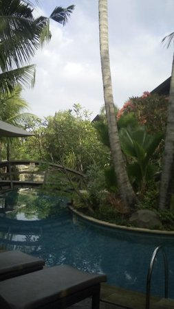 Padma Resort Legian: Second Pool