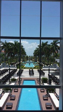 Hotel Riu Palace Mexico: .