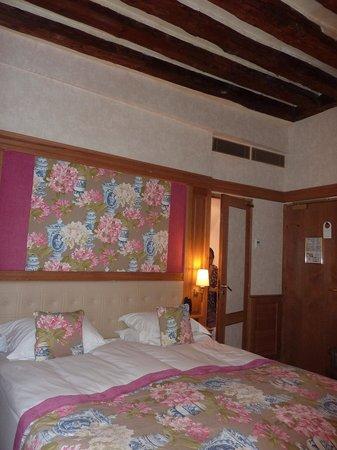 Hotel La Perle : 部屋