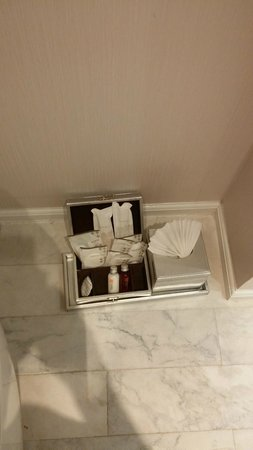 Hua Chang Heritage Hotel: room