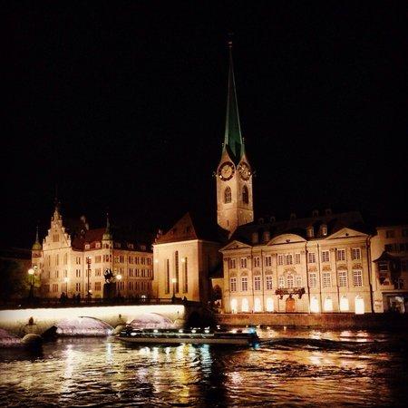 Old Town (Altstadt) : View