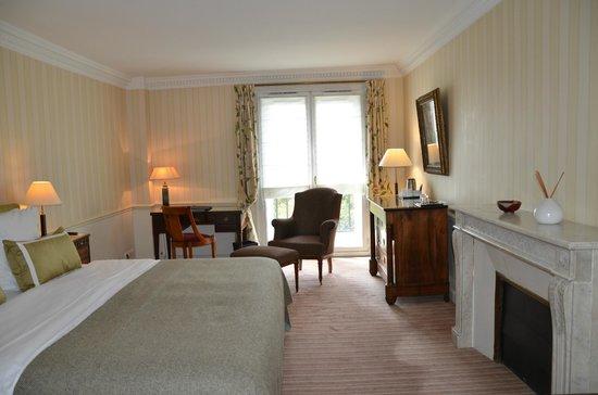 Hotel Brighton - Esprit de France : Executive room