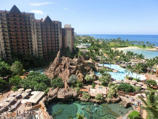 Aulani, a Disney Resort & Spa: アウラニ ディズニーリゾート