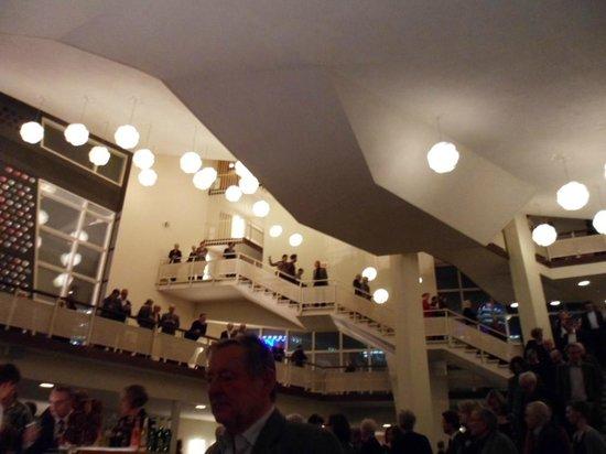 Berlin Philharmonic: Berlin, Filarmónica