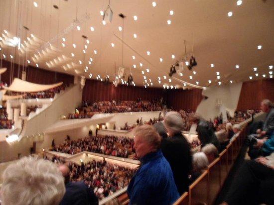 Berlin Philharmonic: Berlin Filarmónica