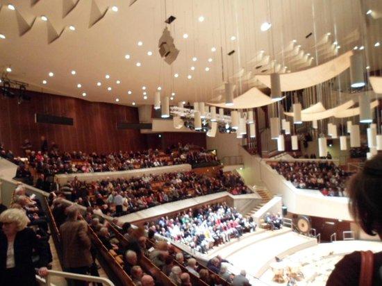 Berlin Philharmonic: Filarmónica