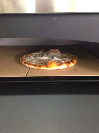 Rialto Pizza & Pasta