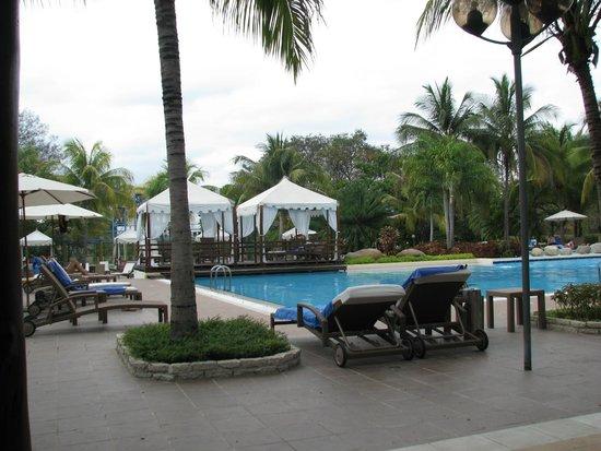 Meliá Santiago de Cuba: piscina