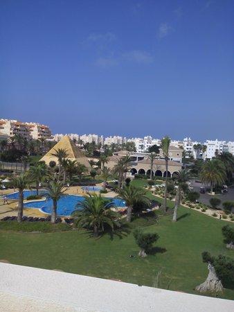 Hotel Golf Almerimar: Maravilloso hotel.