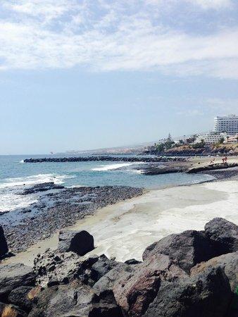 Aparthotel Club Bonanza: между пляжами