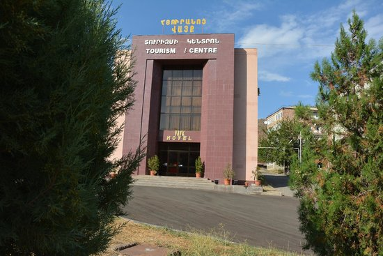 Vayots Dzor Tourism Center & Hotel