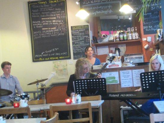 The Kingsmead Kitchen: The Porter Trio