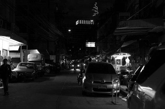 VIE Hotel Bangkok, MGallery by Sofitel: Vie Hotel