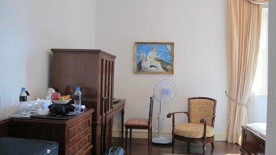 Dalat Palace Heritage Hotel: Sofitel