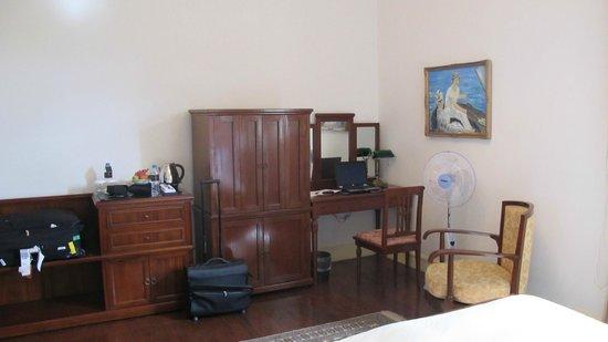 Dalat Palace Heritage Hotel : Sofitel