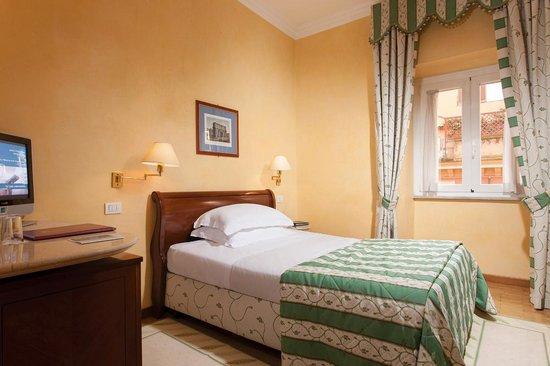 Hotel Victoria: Classic Single Room