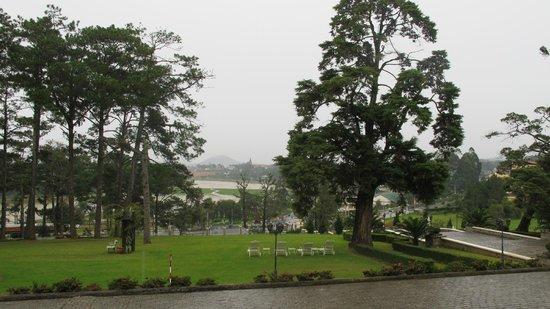 Dalat Palace Luxury Hotel : Sofitel