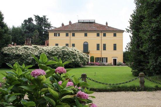 Villa Doria il Torrione