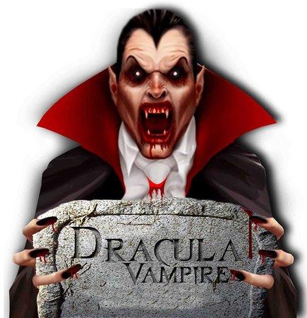 Dracula Vampire Pub & Club