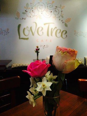 Love Tree Cafe