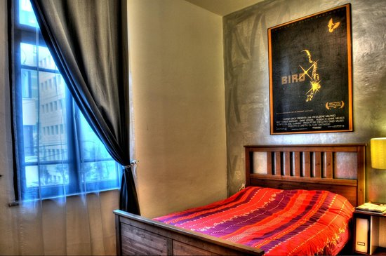 Eclectic aparthotel 2 for Appart hotel 33
