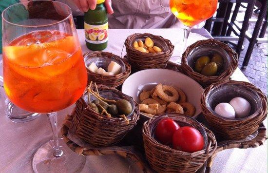 Cafe' Italia