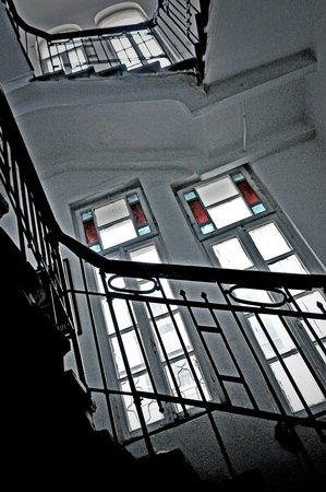Eclectic aparthotel tel aviv isra l voir les tarifs for Appart hotel 57