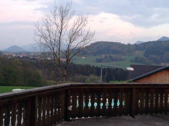 Hotel Berggasthof Schwaighofwirt: Landscape