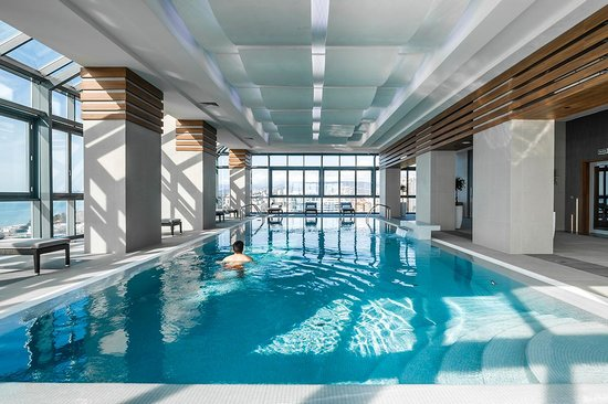 Fit and Spa Lounge