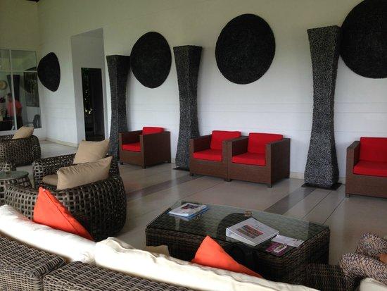 Beyond Resort Khaolak: Lobby