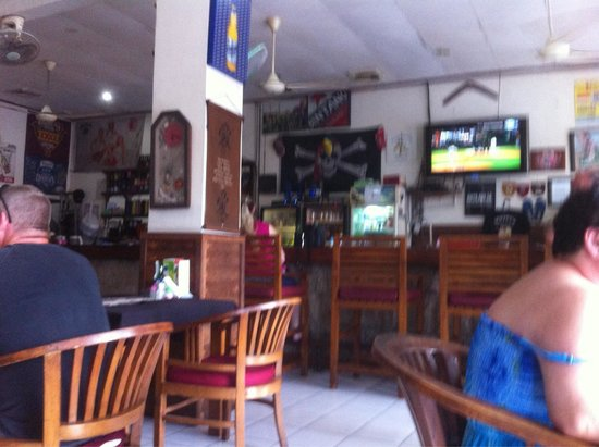 Sheppy`s Bar and Restaurant: Good lunch