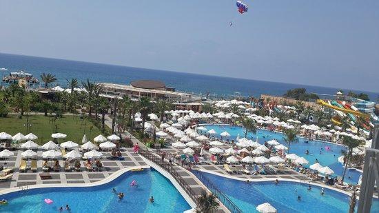 Sea Planet Resort & Spa: seaplanet