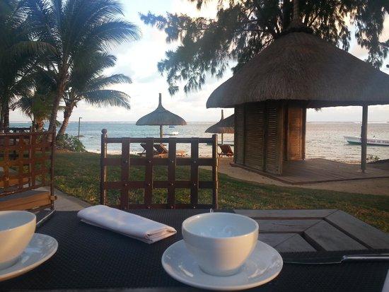 Heritage Awali Golf & Spa Resort : Plage du C Beach