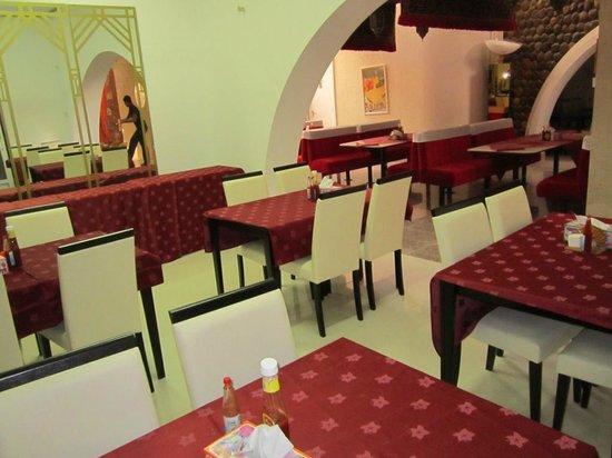 Qurum Beach Hotel: Hotel General Picture