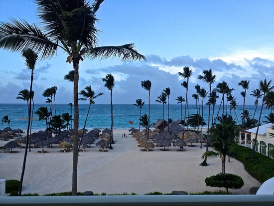 Iberostar Grand Hotel Bavaro: Beautiful and Relaxing Resort