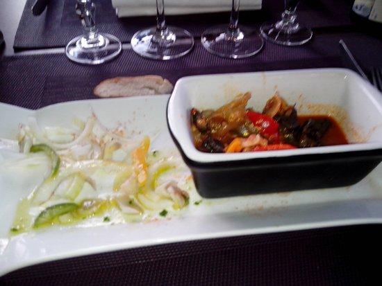 Le Normand: Cassolette d'escargots