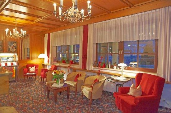Hotel Pongauerhof: Restaurant