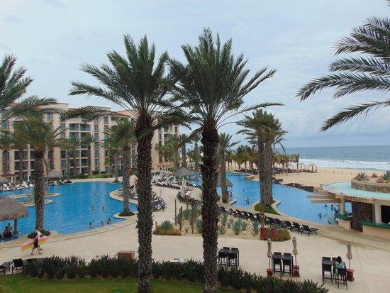 Hyatt Ziva Los Cabos: Main Pools