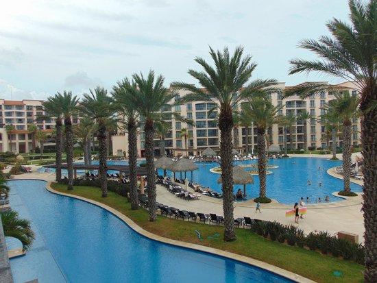 Hyatt Ziva Los Cabos: Main Pool
