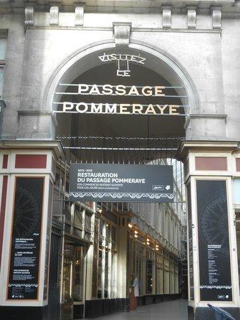 Passage Pommeraye 23.08.2014