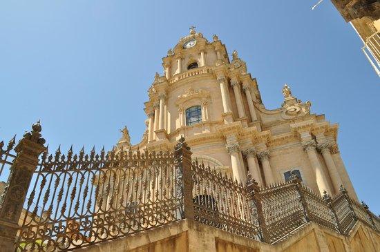 Ragusa Ibla: il Duomo di San Giorgio