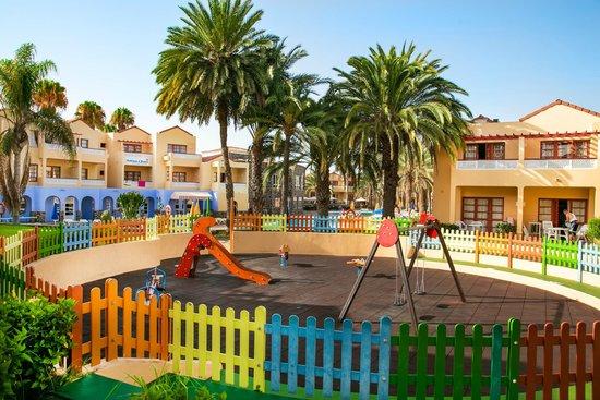 Koala Garden Suites: Área recreativa