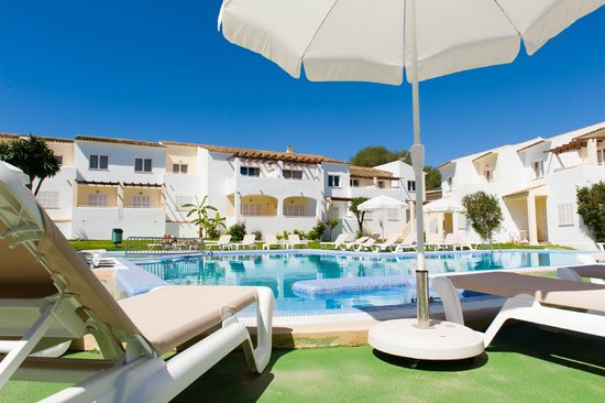 Pierre & Vacances Residence Mallorca Vista Alegre